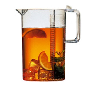 Ceylon Bodum Iced Tea Pitcher